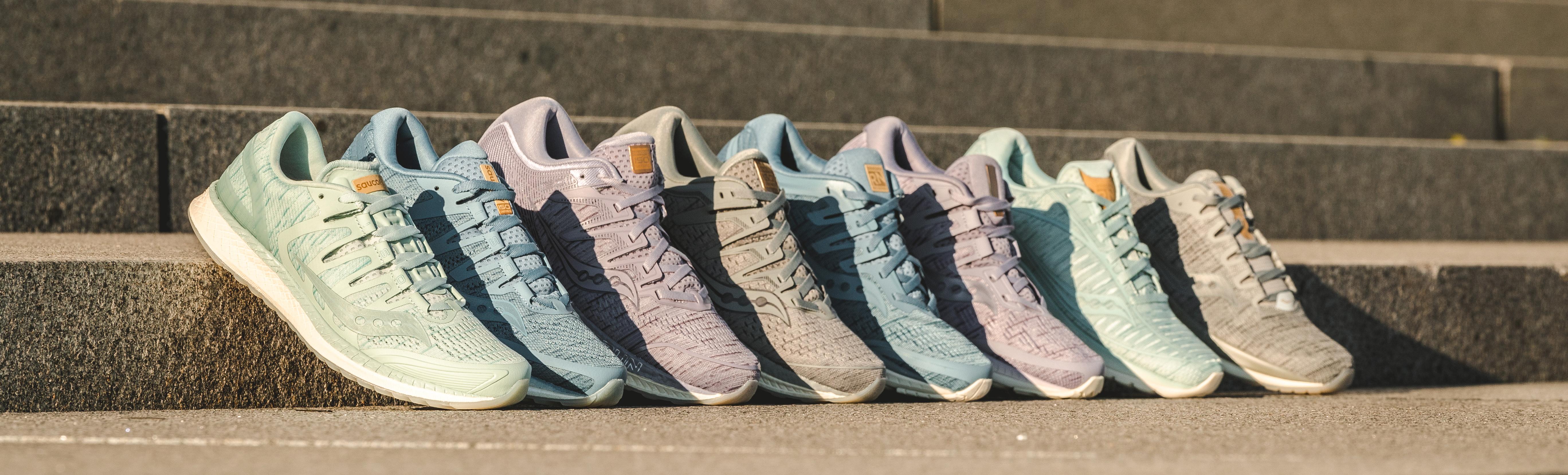 Ta hand om dina sneakers! Sportringen blogg. | Sportringen